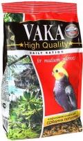 Вака High Quality - корм для средних попугаев (500 г)
