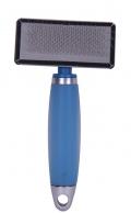 Ziver - пуходерка с гелевой ручкой M (без капелек)
