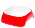 Ferplast Glam XS - миска пластиковая (200 мл) красная
