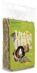 Little One - Горное сено с одуванчиком (400 г)