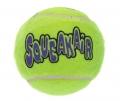 """Kong Air - игрушка для собак """"Теннисный мяч"""" средний (6 см)"""