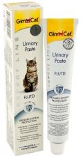 GimCat Expert Line Urinary - функциональная паста для кошек при болезнях мочевыводящих путей (50 г)