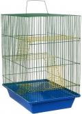 Зоомарк - Гризли-4 клетка для грызунов (240ж)