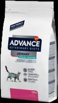 Advance veterinary Urinary Sterilized Low Calorie - сухой корм для стерилизованных кошек при мочекаменной болезни