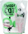 Smart Cat - наполнитель силикагелевый для чувствительных кошек без аромата