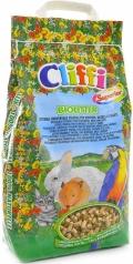 Cliffi Biolitter - Био-наполнитель для кошек, грызунов и птиц (6 кг)