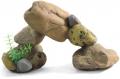 "Laguna - Грот ""Арка из пяти камней"" (29 x 12 x 16 см)"
