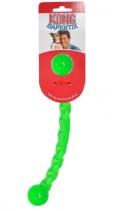 Kong Safestix - игрушка для собак аппортировка из синтетической резины малая (28 см)