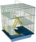 Зоомарк - Гризли-4 клетка для грызунов (240)