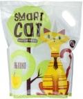 Smart Cat - наполнитель силикагелевый с ароматом яблока
