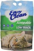 Easy Clean Low track - комкующийся наполнитель для длинношерстных кошек