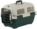 Marchioro CAYMAN 1 - переноска для животных (50 х 30 х 32 см) зелено-бежевая