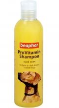 Beaphar Pro Vitamin Shampoo - Беафар шампунь для собак рыжих окрасов (250 мл)