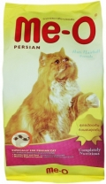 Me-O Persian - сухой корм для персидских и других длинношерстных кошек
