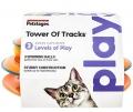 """Petstages - игрушка для кошек """"Трек 3 этажа"""""""