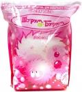 Шурум-Бурум Люкс - наполнитель силикагелевый (3,8 л) розовый