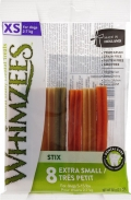 Whimzees - Зубная палочка для собак XS 8 см (8 шт.)