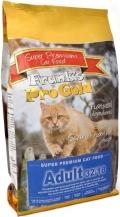 Frank's ProGold Adult - сухой корм для кошек с курицей