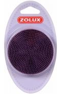 Zolux - Щетка резиновая для кошек