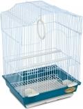 Triol - Клетка для птиц укомплектованная эмаль (3112)