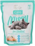 Brit Care Missy for Sterilised - сухой гипоаллергенный корм для стерилизованных кошек с курицей и рисом
