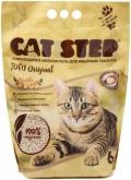 Cat Step Tofu Original - комкующийся растительный наполнитель