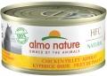 "Almo Nature HFC Natural - консервы для кошек ""Куриное филе"" (70 г)"