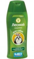 АВЗ - Лесной зоошампунь для собак (270 мл)