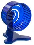 Дарэлл - Пластиковое литое колесо для грызунов на подставке (D 9 см)