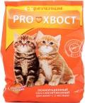 ProХвост - сухой корм для котят с цыпленком