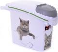 "Curver - Контейнер для корма ""Сладкие котята"" (15 л)"