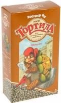 Тортила - Корм для сухопутных черепах в гранулах (150 г)