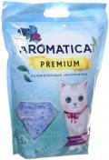 """AromatiCat Premium - силикагелевый наполнитель """"Премиум"""""""