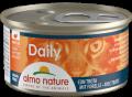 Almo Nature Daily - консервы для кошек с форелью (85 г)