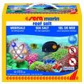 Sera Marin Reef Salt - Морская соль (3,9 кг)