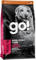 Go! Solutions Skin - сухой корм для щенков и собак со свежим ягненком