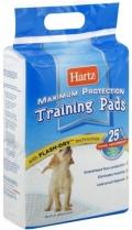 Hartz Training Pads - Пеленки для щенков и собак (56 x 56 см) 32 шт.