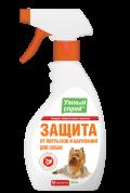 Apicenna Умный спрей - защита от царапания и погрызов для собак (200 мл)