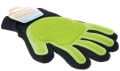 V.I.Pet - Перчатка силиконовая с шипами на руку средняя (салатовая)