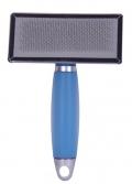 Ziver - пуходерка с гелевой ручкой L (без капелек)