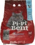 Pi-Pi Bent Классик - наполнитель комкующийся