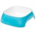 Ferplast Glam XS - миска пластиковая (200 мл) голубая