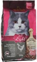 Leonardo Light - сухой корм для кошек с избыточным весом