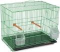 Triol - Клетка для птиц укомплектованная эмаль (5000)