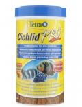 Tetra Cichlid Pro - корм для цихлид (500 мл)