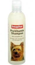 Beaphar Pro Vitamin Shampoo - Беафар шампунь шампунь с маслом австралийского ореха для собак с чувствительной кожей (250 мл)