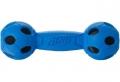 Nerf - Гантель резиновая с отверстиями (17,5 см)