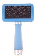 Ziver - пуходерка с гелевой ручкой L