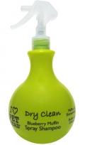 """Pet Head Dry Clean - шампунь-спрей без смывания для собак """"Черничный"""" (450 мл)"""