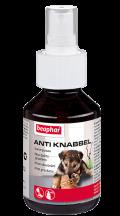 Beaphar Anti Knabbel - Спрей от погрызов для собак (100 мл)